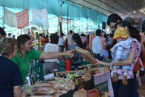 Se realizará una nueva edición del Encuentro Zonal de Ferias Francas en Montecarlo