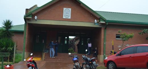 Oberá: El padre de uno de los estudiantes que le robaron la moto a un compañero amenazó al director de la EPET Nº3