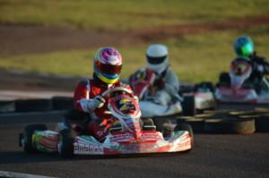 Mañana se corre la cuarta fecha del Karting en Oberá