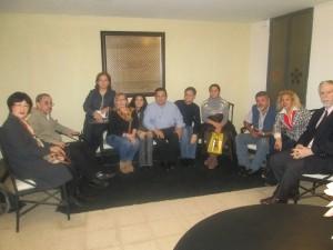 Escritores de Misiones se solidarizan con su colega de Paraguay tras nuevo fallo judicial