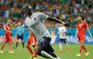 Mundial: Paliza de Francia, goleó a Suiza 5-2 y quedó cerca de octavos