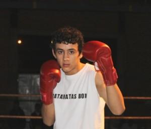 Esta noche hay boxeo en Puerto Piray