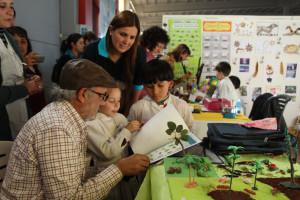 El 30 de junio comenzará la instancia escolar de la Feria de Ciencias