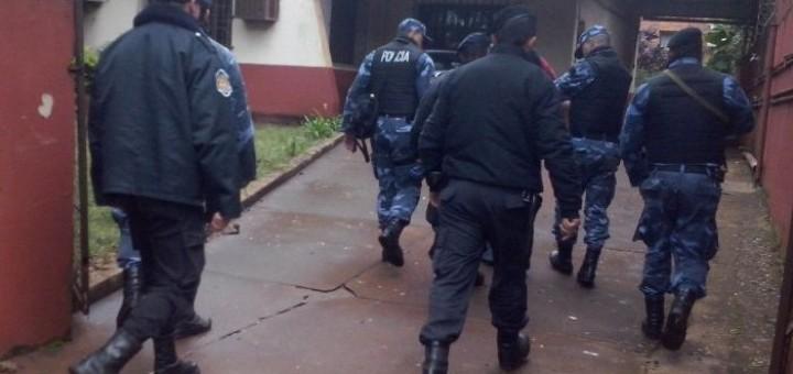 Masacre de Panambí: liberaron al hombre demorado el sábado y quieren que la orden de captura de Alegre se extienda a todo el país