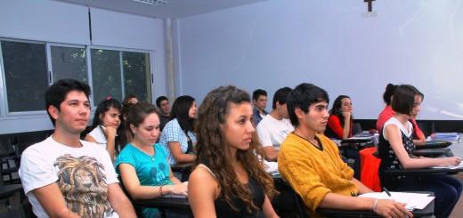 La UCAMI abrirá las inscripciones para el Curso Extensivo de ingreso para las carreras de Lengua Inglesa