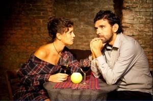 """Actores españoles presentarán """"La Despedida"""", una comedia teatral romántica y picaresca"""
