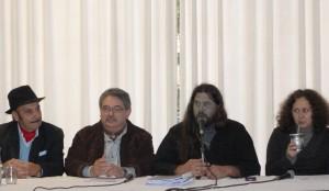 Trabajadores de la Cultura de Misiones presentaron el proyecto de Ley Yaguareté