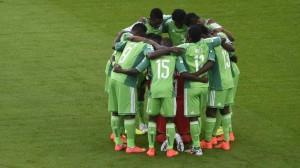 Nigeria y Bosnia se enfrentan en búsqueda de una victoria que los acerque a la clasificación