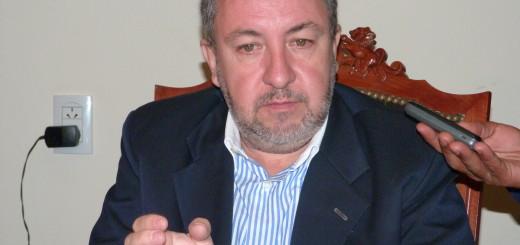 Masacre en Panambí: Franco destacó el trabajo de la policía científica
