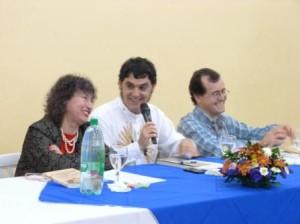 Presentaron el nuevo libro del escritor misionero Pablo Camogli