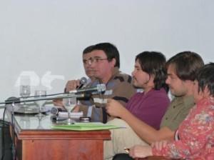 """Presentaron el """"Observatorio de acceso a la información pública de Misiones"""""""