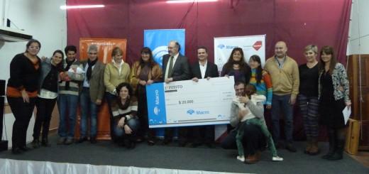 El Macro y la Fundación Impulsar llevaron adelante la primera competencia Emprendedora en Misiones