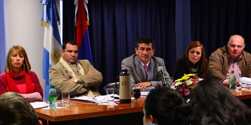 Avanza el proyecto de reingeniería estructural del Ministerio de Trabajo