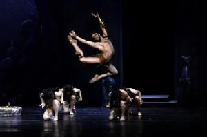 El Ballet del Centro del Conocimiento vuelve a presentar La Bayadera