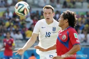 Costa Rica y una actuación histórica