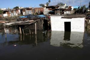 Provincias del Litoral preparan planes de evacuación por la crecida del Paraná