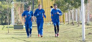 Cólzera por Molina el posible cambio de Schurrer para visitar a Unión