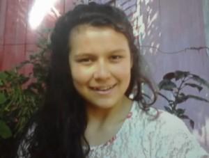 Intensifican la búsqueda de una joven desaparecida  en Campo Ramón
