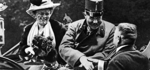 El atentado de Sarajevo que disparó la Primera Guerra Mundial hace 100 años