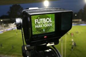 Más de treinta cámaras y once horas en vivo diarias para vivir el Mundial