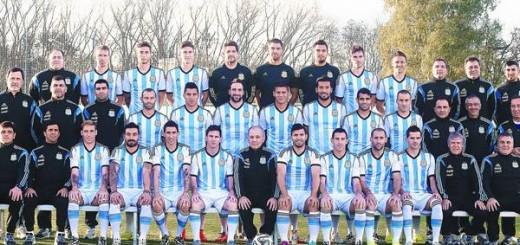 Mundial 2014: la Selección se despide con Messi y pocos titulares