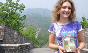 El libro de la sommelier Karla Johan Lorenzo sobre yerba recibió un nuevo premio internacional
