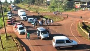 Eldorado: Colocarán semáforos, cartelería y senalización en ruta 12 y Formosa
