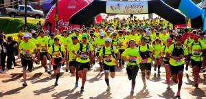 Se correrá una nueva ultra maratón entre Yabotí y Moconá Lodge