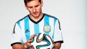 Glorias argentinas ven a la Selección entre los cuatro primeros