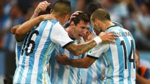 La prohibición de la FIFA para la Selección argentina
