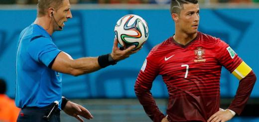 Destacan la actuación del misionero Pitana en su segundo partido en Brasil