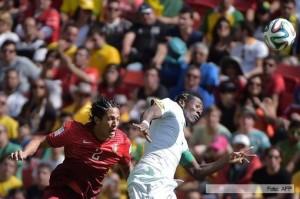 Ronaldo no logró el milagro y Portugal quedó eliminada