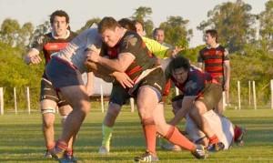 Sábado a puro rugby en Misiones: hoy se juega el oficial de la URUMI, las menores, las chicas y el Regional NEA