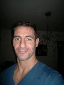 El Hospital Escuela cuenta con el único traumatólgo especialista en ortopedia oncológica del NEA