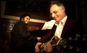 Jazz y del mejor este viernes en la reapertura del Teatro de Prosa
