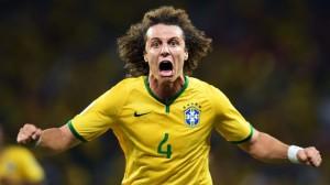 Brasil le ganó a Colombia, por 2 a 1 y es semifinalista