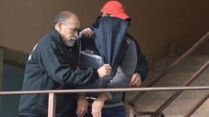 Caso Guirula: hasta las 2 de hoy se extendió la indagatoria de los policías