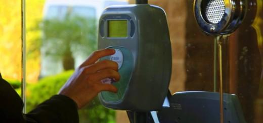 SUBE: Solamente en Candelaria se prorroga el pago de la tarifa diferenciada hasta el 31 de julio
