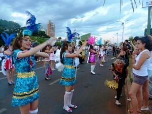 Estudiantina: este año la fiesta comenzaría los primeros días de octubre