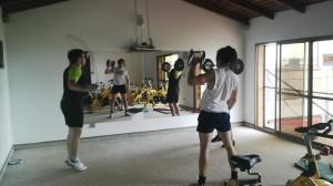 Crossfit, la tendencia en actividad física que día a día gana más adeptos