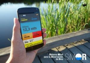 Misioneros desarrollaron un sistema móvil para la observación de ríos