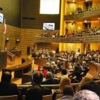 El Presupuesto 2015 mantiene la prioridad en las áreas sociales