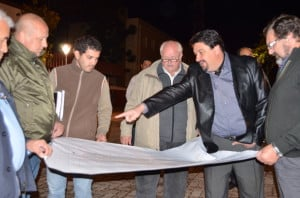 Closs destacó la transformación de Oberá con obras de infraestructura