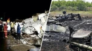 En diez días tres tragedias aéreas conmocionaron al mundo