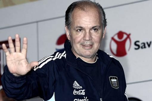 Alejandro Sabella anunciará oficialmente su salida del seleccionado