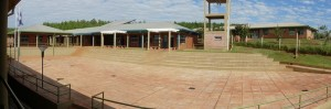 Gestionan 40 millones de pesos para más escuelas en Misiones