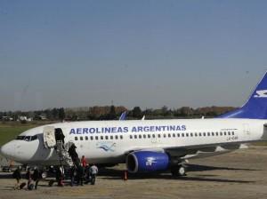 Se presentó el vuelo que unirá Iguazú con Rosario y Córdoba