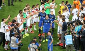 Héroes igual: Argentina acarició la gloria