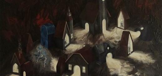 """""""La predicación del fuego"""" una muestra que expone las tensiones del arte"""