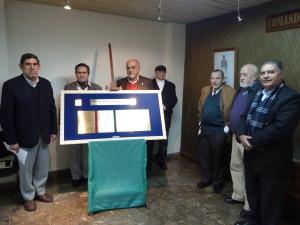 Muestra destaca la enorme tarea de los guaraníes en la etapa de la independencia nacional